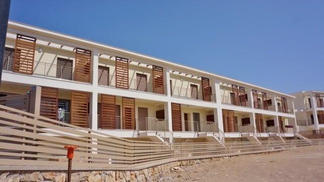 Villa a schiera in Vendita a Via degli Eucalipti – Gaeta (LT)