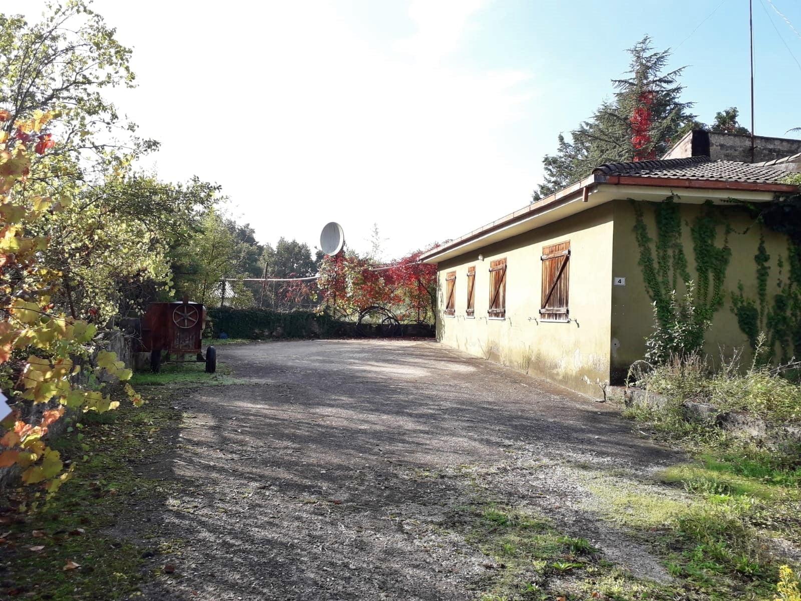 Itri Villetta da ristrutturare