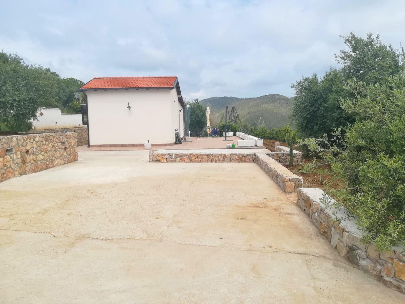 Terreno in vendita a Gaeta