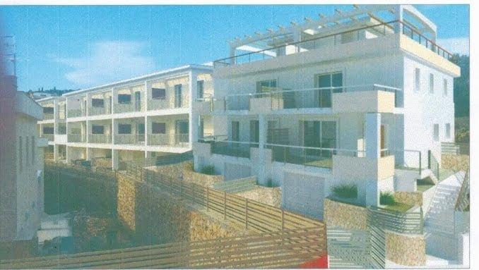 Gaeta zona residenziale appartamento nuova costruzione