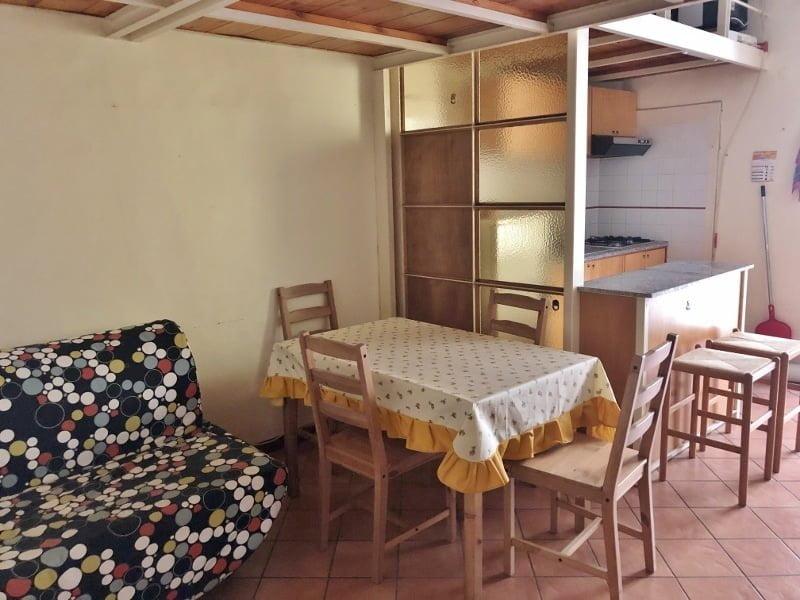 Gaeta appartamentino in affitto nei pressi di Villa delle Sirene